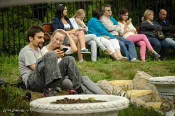 Фото Зрителей Фотоотчёт | Фестиваль Thank You, Leto | Сокольники | 23.08.2014