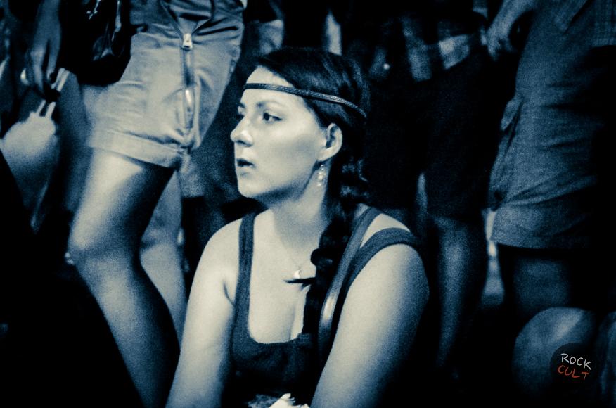 Фотоотчет | 7Раса в Москве | Artplay | 31.07.2014 Фото