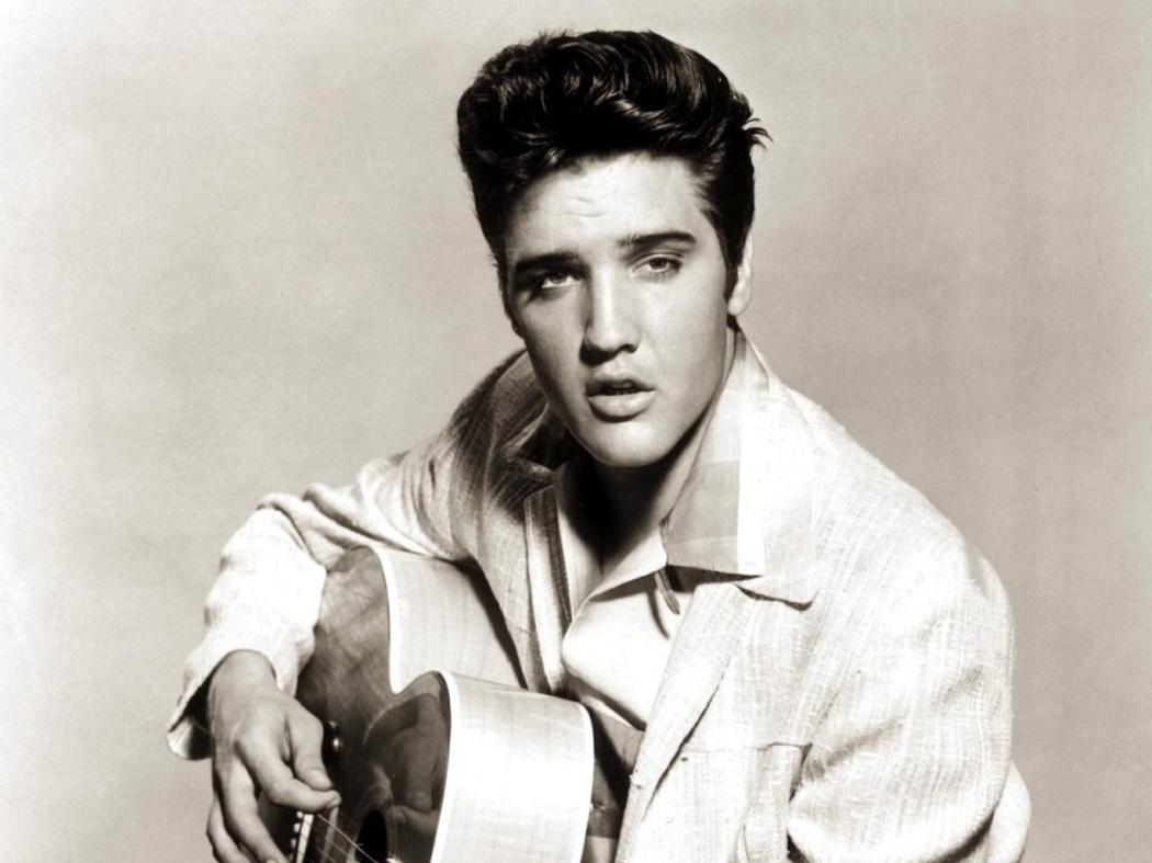 16 августа в истории рока - день смерти Элвиса Пресли. Элвис Пресли: цитаты