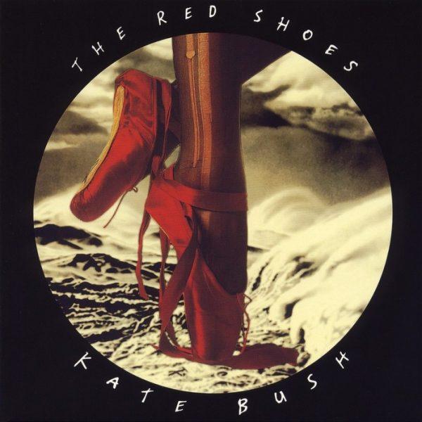 Рецензия на альбом Kate Bush - The Red Shoes (1993)