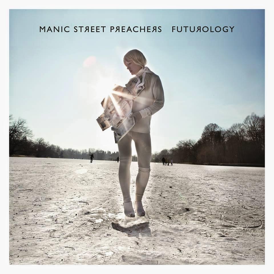 рецензия на альбом Manic Street Preachers - Futurology (2014)
