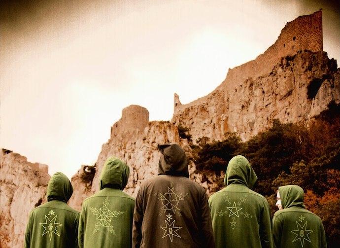 Secret Chiefs 3 rockcult.ru