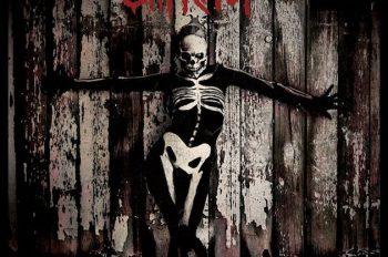 Slipknot-5-Album-Cover-the grey-chapter-обложка