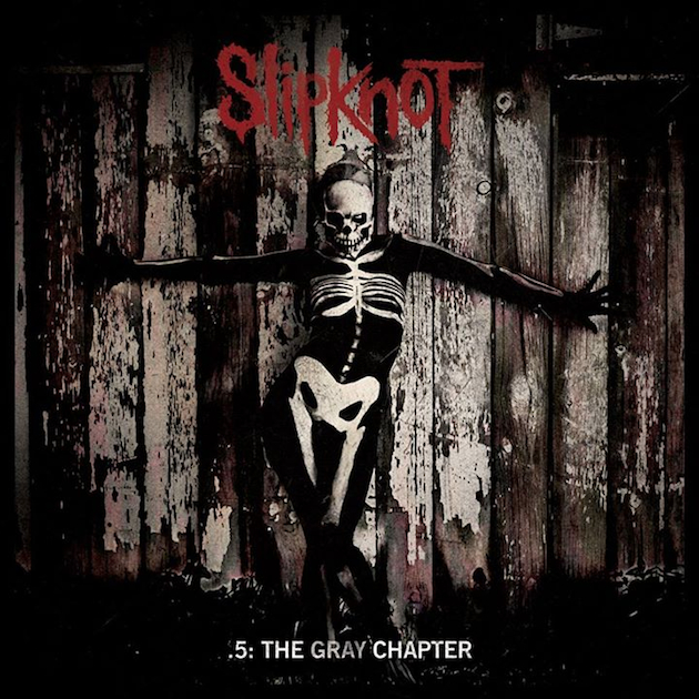 Slipknot-5-Album-Cover-the grey-chapter-обложка