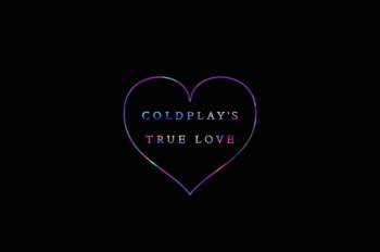 coldplay true love