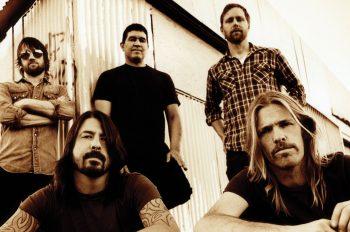 Появилась обложка нового альбома группы Foo Fighters, который выйдет в ноябре 2014 года.