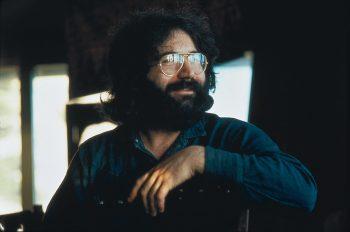 9 августа в истории рока - день смерти Джерри Гарсии