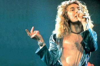 20 августа в истории рока - день рождения Роберта Планта (Robert Plant)
