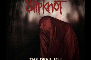 В сети появилась обложка официального сингла Slipknot - The Devil In I