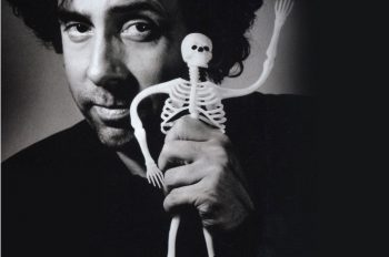 tim burton b day