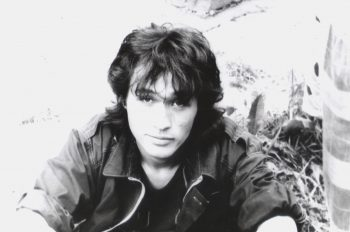 Victor Tsoi's day of death