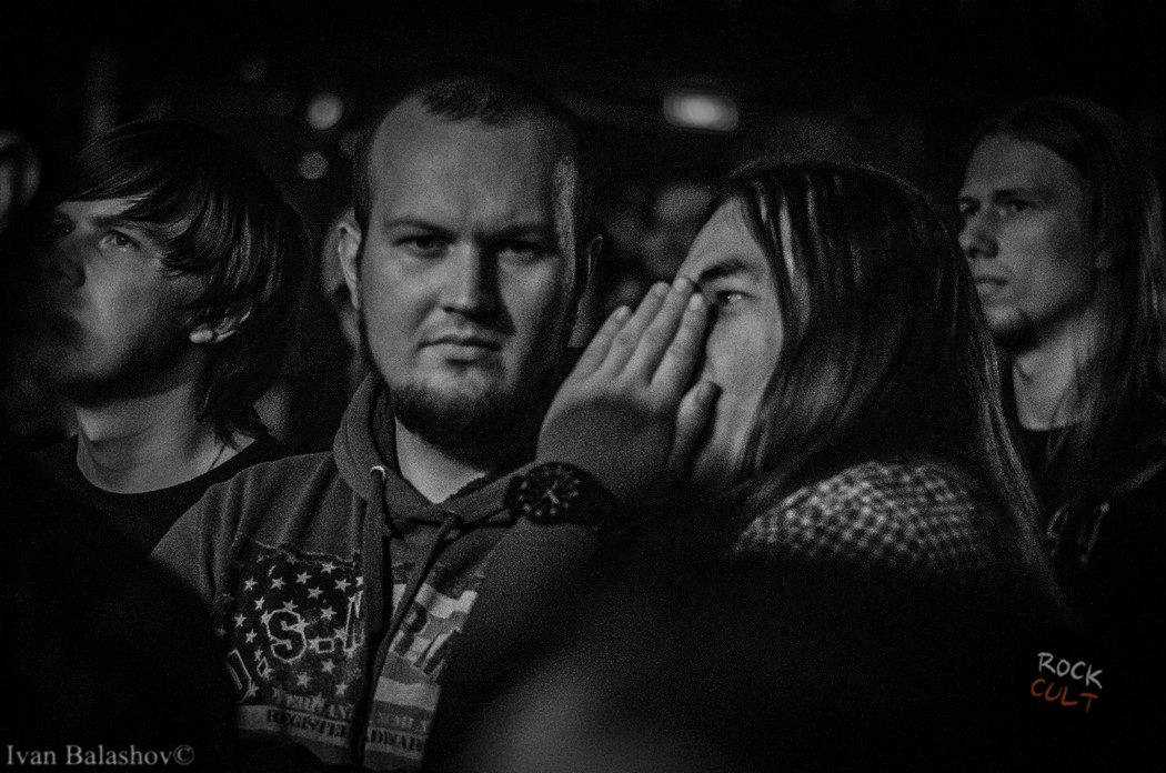 Репортаж   KYPCK в Москве   Volta   20.09.2014 Фотоотчет Фото зрители