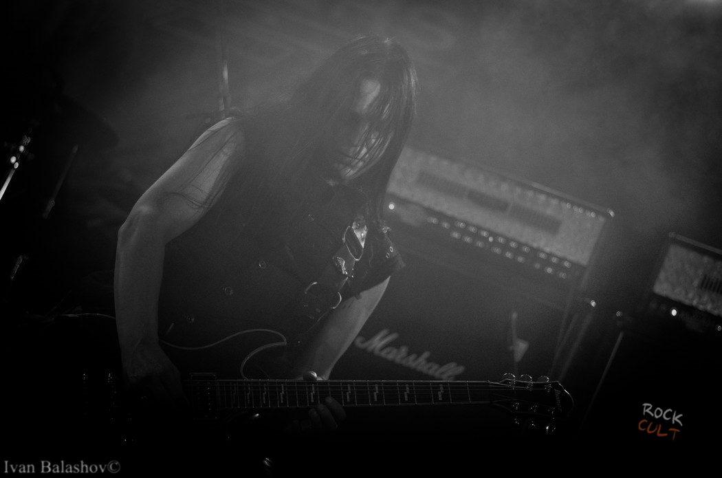 Фотоотчёт | Deathstars в Москве | Volta | 21.09.2014 фото в москве