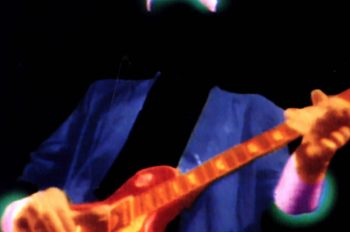 """5 сентября в истории рока - клип Dire Straits Money For Nothing награжден премией MTV """"Видеоклип года"""""""