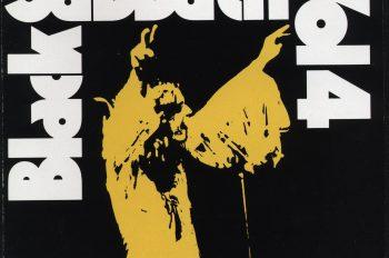 25 сентября - дата выпуска альбома Vol. 4 группы Black Sabbath факты и цитаты о пластинке