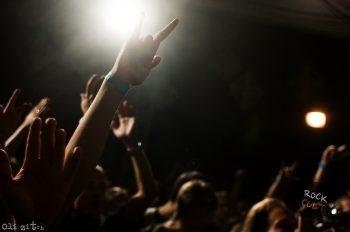 Репортаж | Брати Гадюкіни в Киеве | Зелёный Театр | 12.09.2014 фотоотчет фото