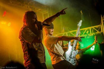 Репортаж | KYPCK в Москве | Volta | 20.09.2014 Фотоотчет Фото