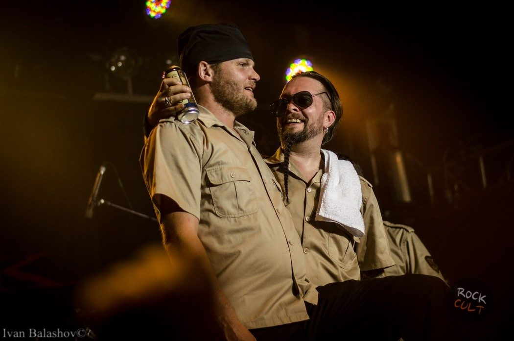 Репортаж   KYPCK в Москве   Volta   20.09.2014 Фотоотчет Фото