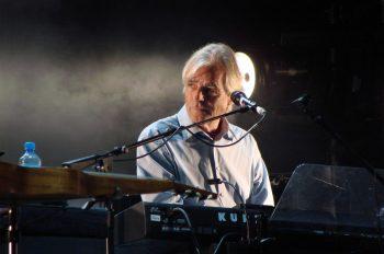 15 сентября в истории рока - умер Ричард Райт, клавишник Pink Floyd
