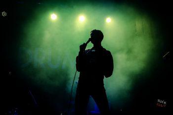Фотоотчет | Фестиваль Юность в Москве | Музеон | 06.09.2014 The Drums фото
