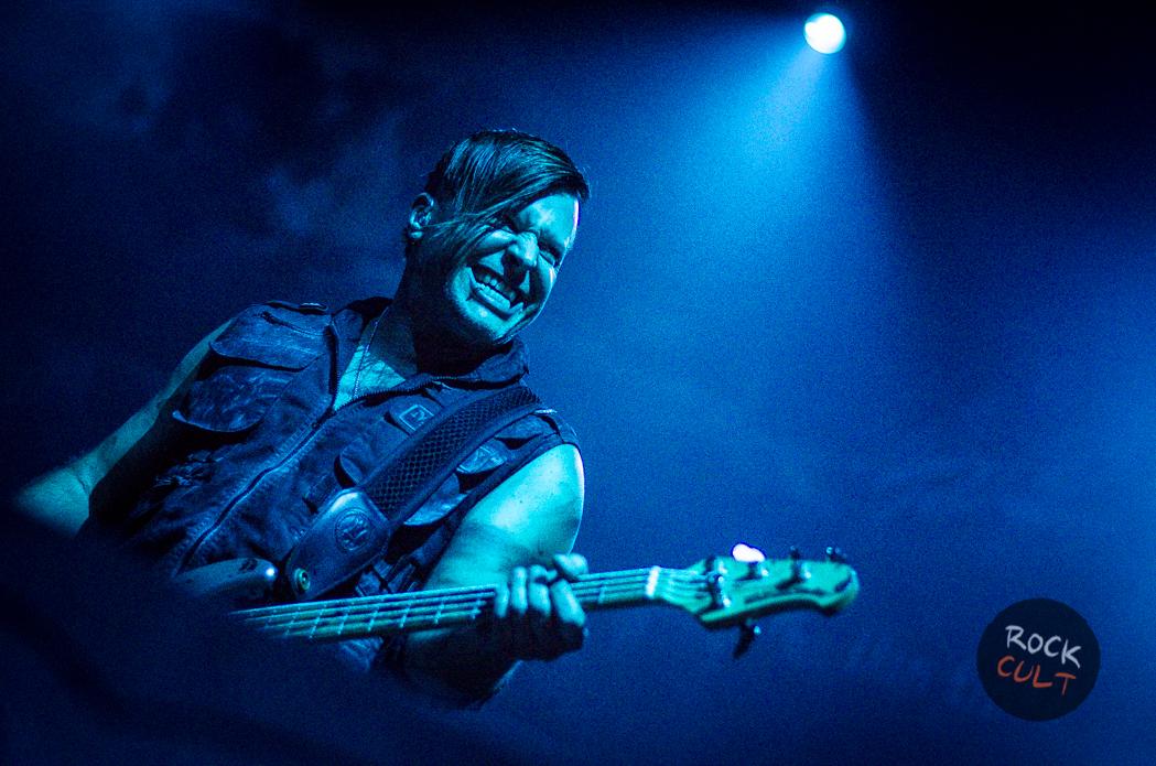 По горячим следам | Three Days Grace в Москве | Stadium Live | 28.09.2014
