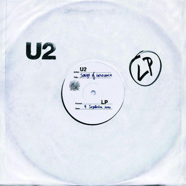 Рецензия на альбом | U2 - Songs Of Innocence (2014)