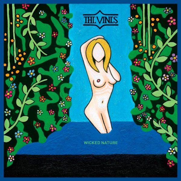 Рецензия на альбом | The Vines - Wicked Nature (2014)