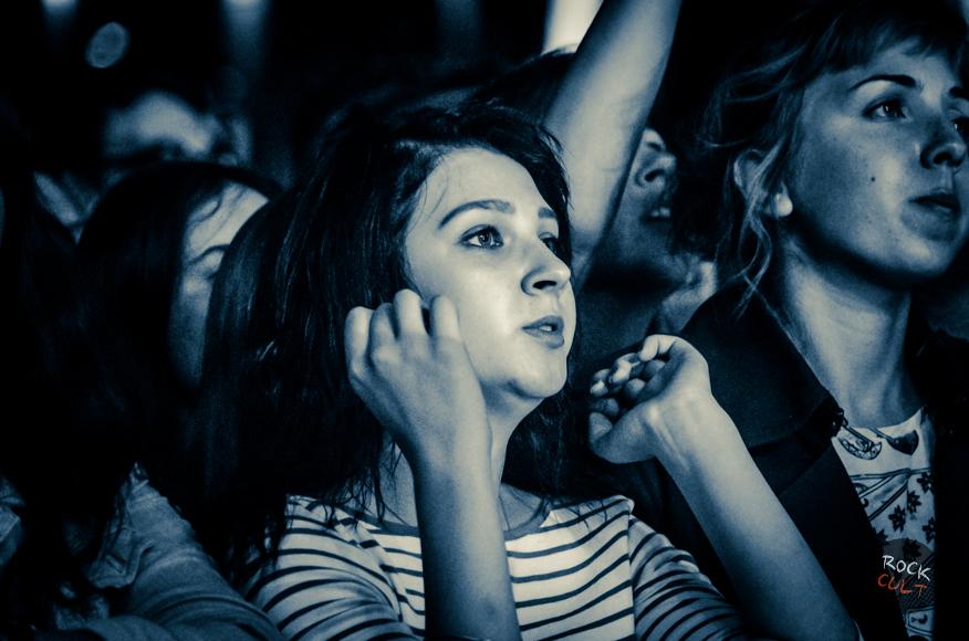 Фотоотчет   Фестиваль Юность в Москве   Музеон   06.09.2014 фото