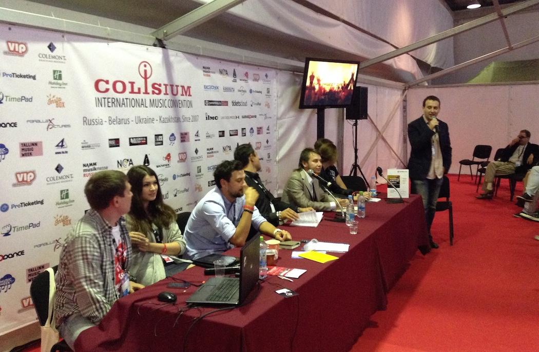 colisium 2014 - 1