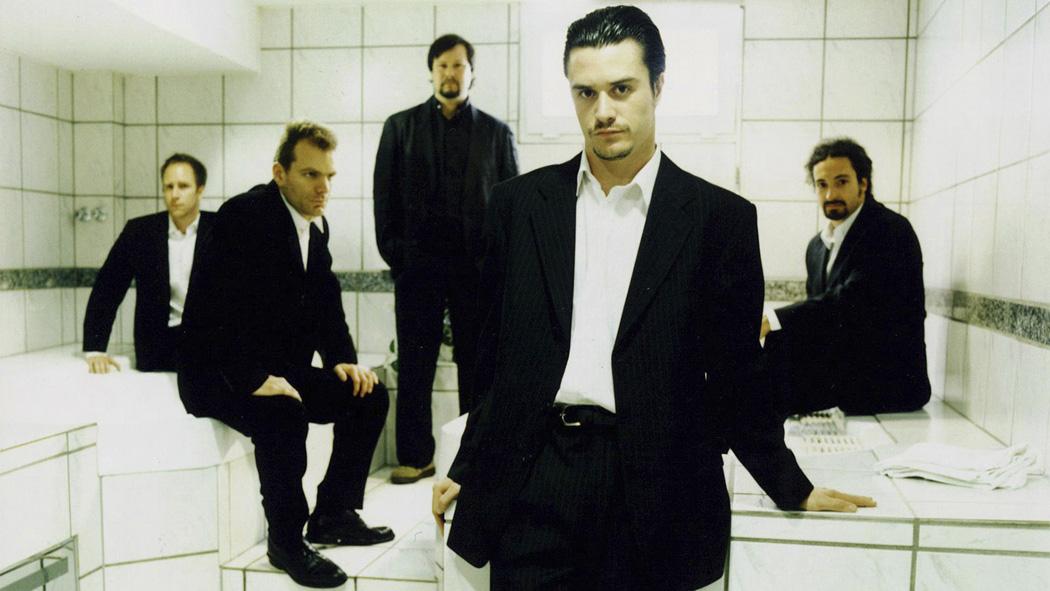 Faith No More выпускают новый альбом спустя 18 лет. Faith No More releases new album after 18 years