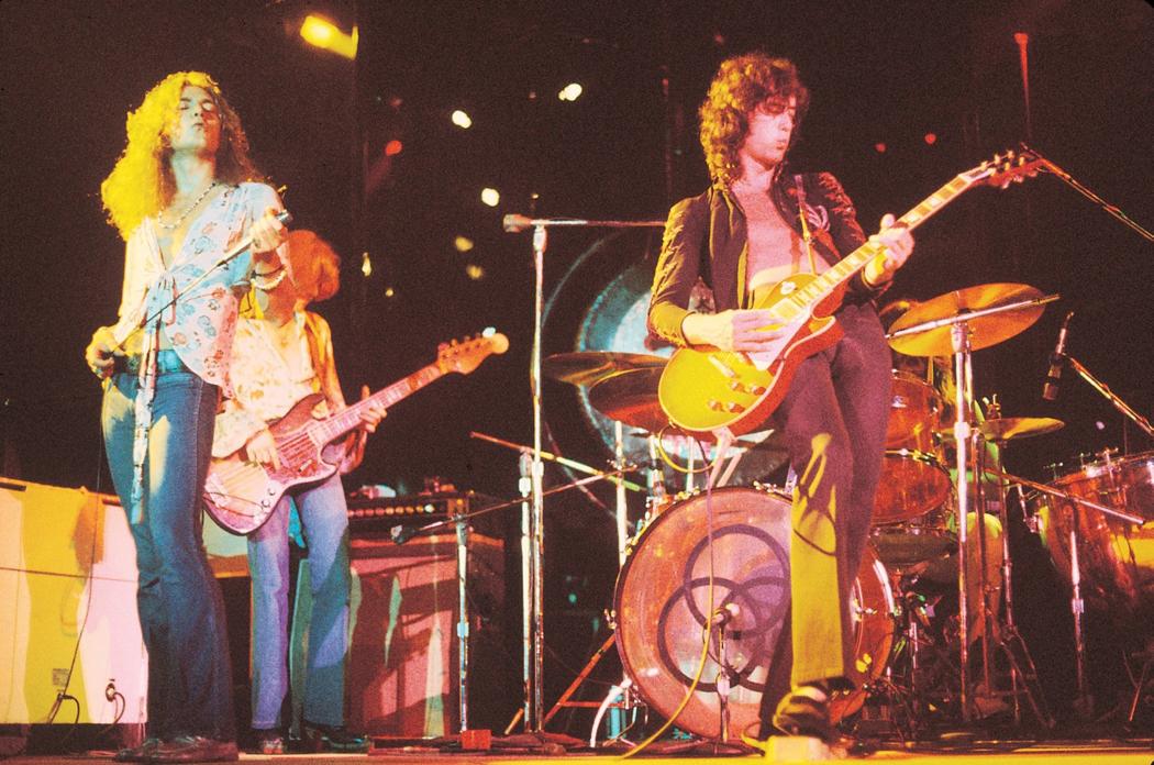 Led Zeppelin выпустят серию шарфов. Led Zeppelin will make scarfs