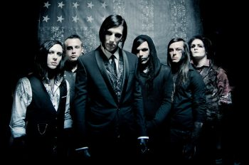 Новый клип Motionless In White. Motionless In White new video