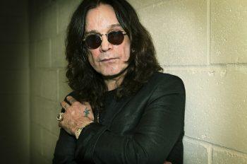 Оззи Осборн запускает Hell Gate. Ozzy Osbourne will make Hell Gate
