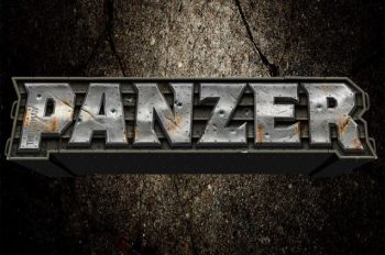 Panzer группа с участниками Accept и Destruction. Panzer a band with Accept and Destruction