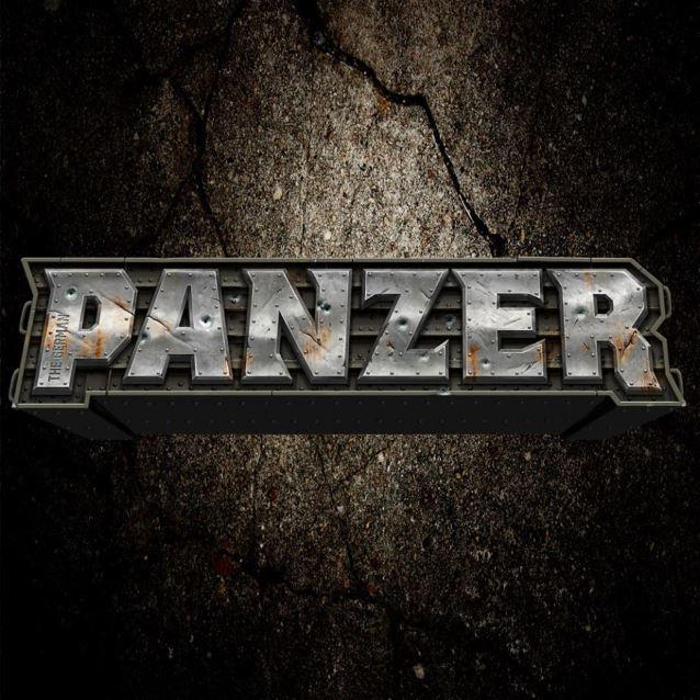 Panzer группа с участниками Accept и Destruction. Panzer a band with Accept and Destruction