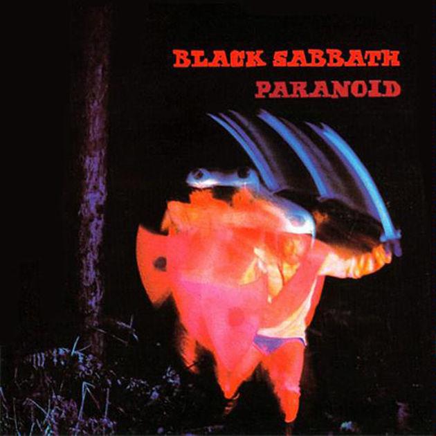 Black Sabbath — Paranoid: 10 фактов