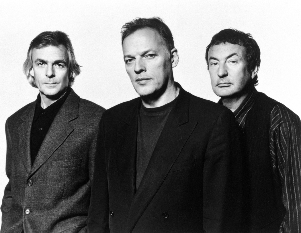 Pink Floyd представили треклист и обложку нового альбома. Pink Floyd published tracklist and cover of the new album