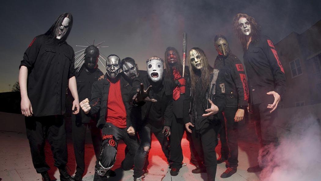 Кори Тейлор покажет новую маску. Corey Taylor will show his new mask