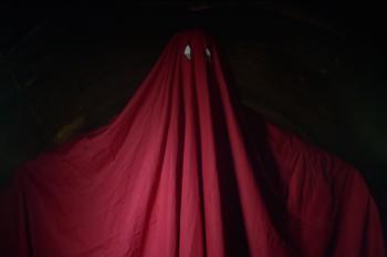 slipknot the devil in i video