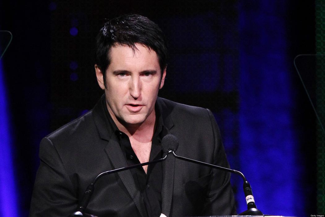 Трент Резнор обнародовал саундтрек к Исчезнувшей. Trent Reznor published Lost Girl soundtrack