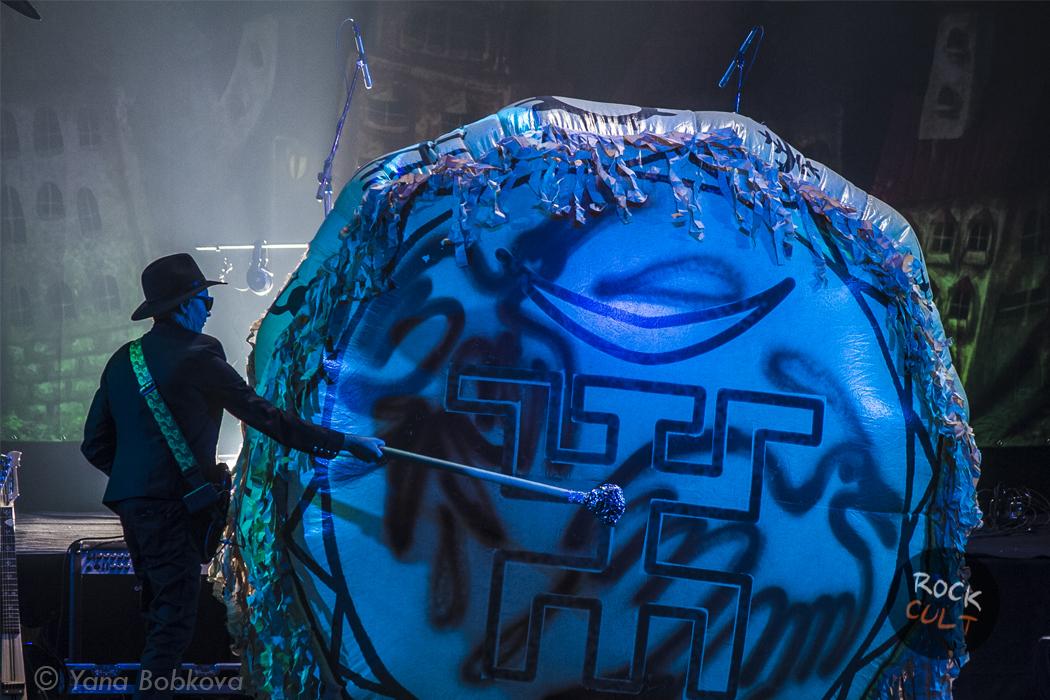 Фотоотчет   Пикник в Москве   Crocus City Hall   5.10.2014