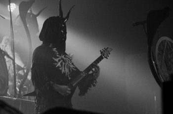 Концерт Behemoth в Польше отменен. Behemoth concert in Poland was cancelled