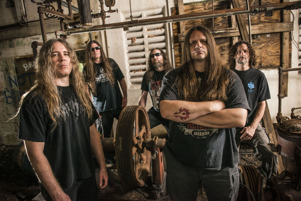 Cannibal Corpse обратились к российским фанатам. Cannibal Corpse to russian fans