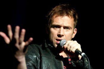 Деймон Олбарн выпустит новый альбом Gorillaz. Damon Albarn will release new Gorillaz album