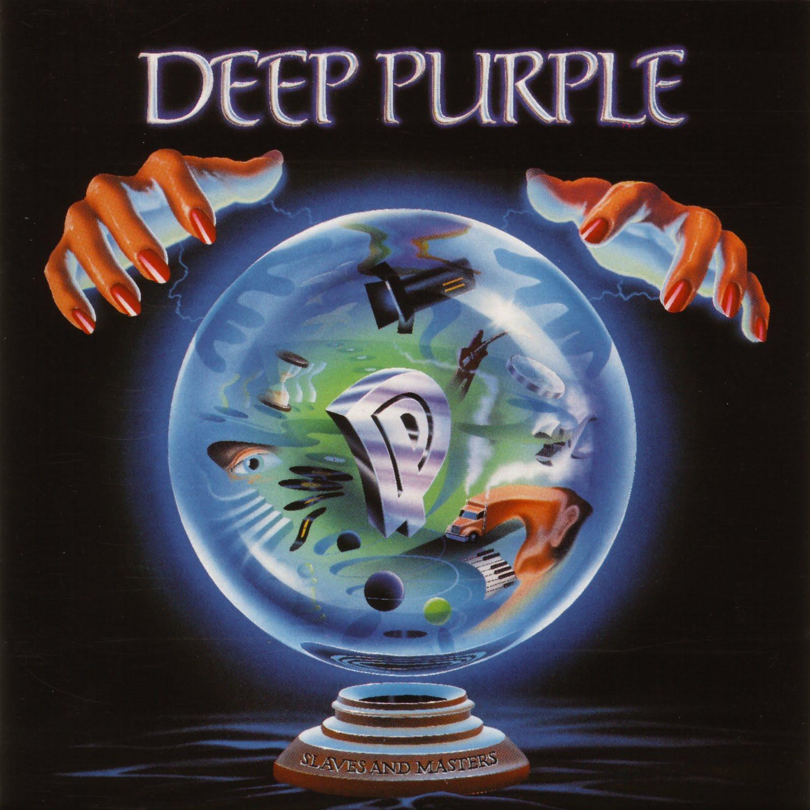 Deep Purple – Slaves and Masters: факты и цитаты - Роккульт