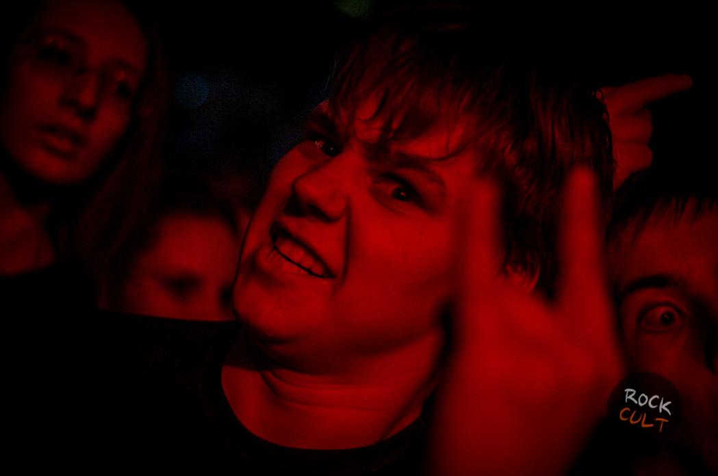 Фотоотчёт | Dope в Москве | Volta | 30.09.2014 фото