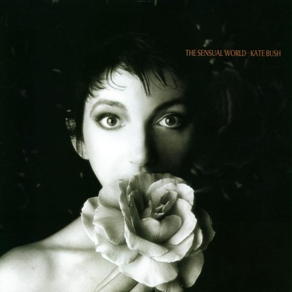 Kate Bush – The Sensual World (1989) рецензия