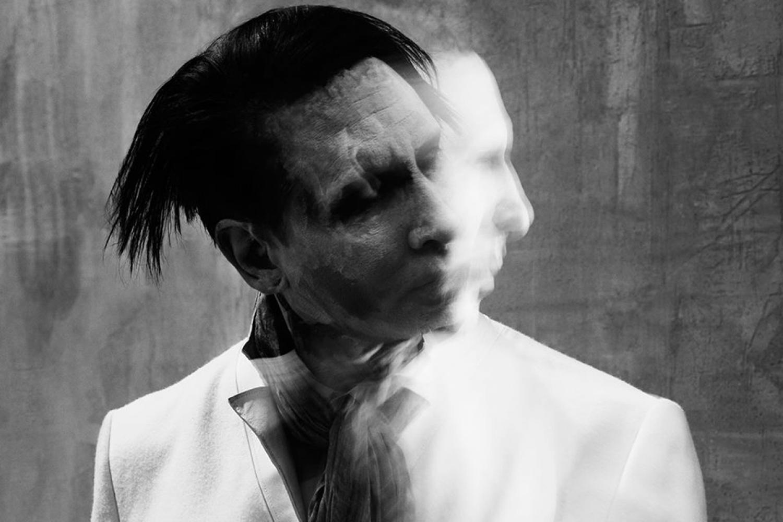 Рецензия на сингл | Marilyn Manson - The Third Day of a Seven Day Binge (2014)