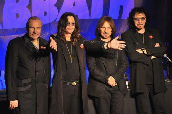 Black Sabbath ждут возвращения Билла Уорда. Black Sabbath is waiting for Bill Ward return
