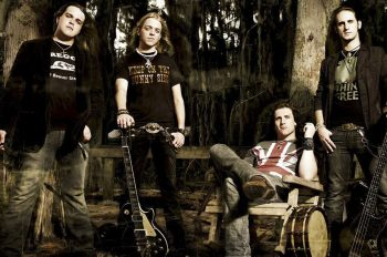 Black Stone Cherry видео Remember Me. Black Stone Cherry video Remember Me